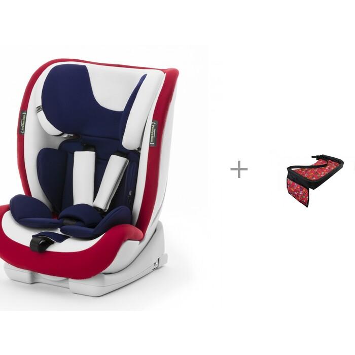 Купить Группа 1-2-3 (от 9 до 36 кг), Автокресло Esspero Seat Pro-Fix RS-Line и столик для автокресла Vixen