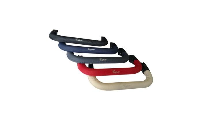 аксессуары для колясок esspero чехлы для колес универсальные Аксессуары для колясок Esspero Бампер для колясок Esspero