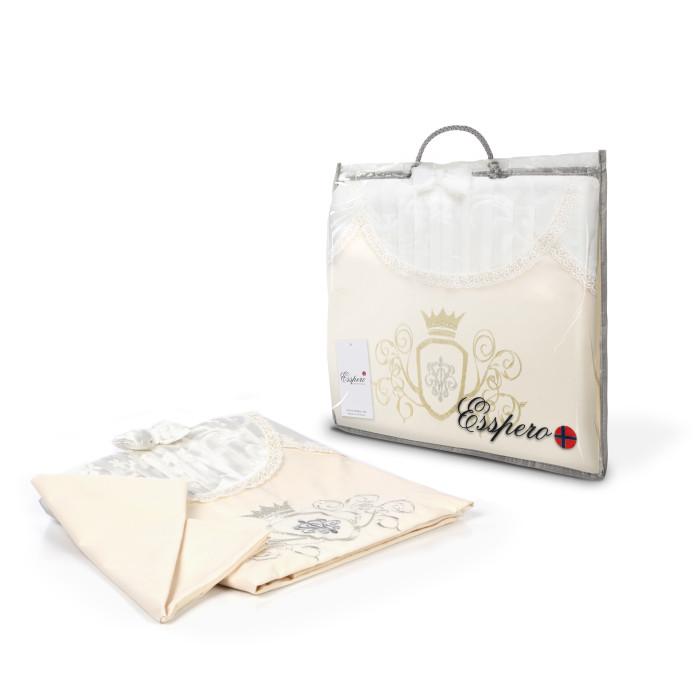 Картинка для Постельное белье Esspero Grand Brougham (3 предмета)