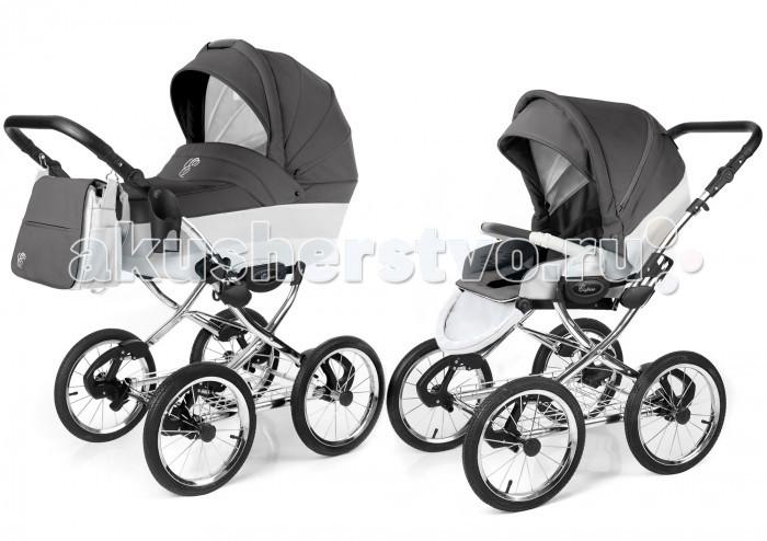 Детские коляски , Коляски 2 в 1 Esspero Grand Classic 2 в 1 шасси Chrome арт: 163780 -  Коляски 2 в 1