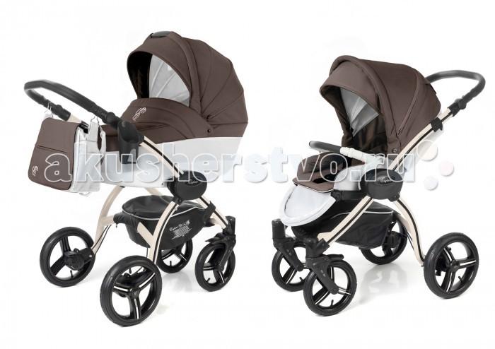 Коляски 2 в 1 Esspero Grand I-Nova 2 в 1 шасси Beige коляски 2 в 1 esspero grand newborn lux 2 в 1 шасси beige