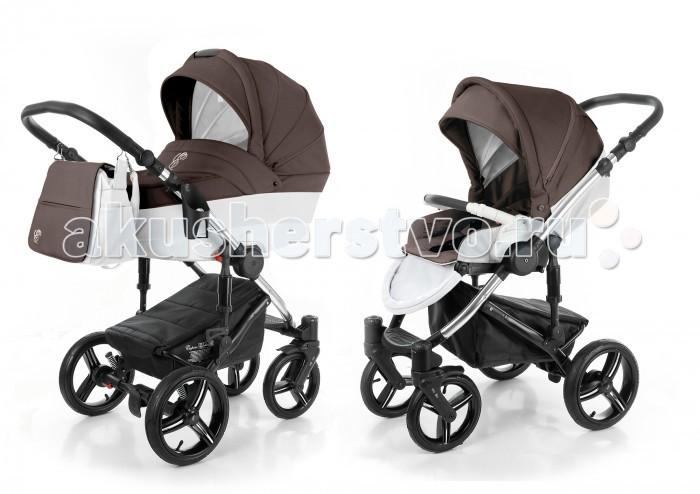 Детские коляски , Коляски 2 в 1 Esspero Grand Magic 2 в 1 шасси Chrome арт: 94740 -  Коляски 2 в 1