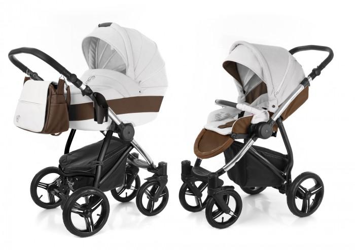 Купить Коляски 2 в 1, Коляска Esspero Grand Newborn Lux 2 в 1 шасси Chrome