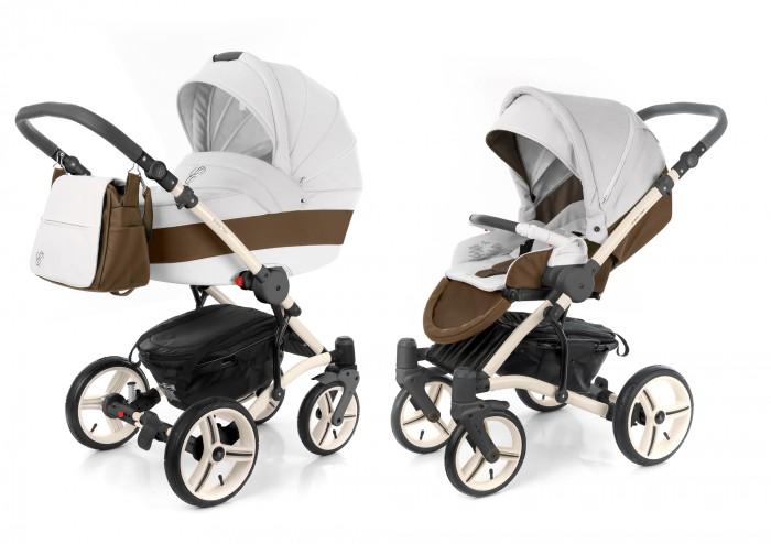 Коляски 2 в 1 Esspero Grand Tour 2 в 1 шасси Beige коляски 2 в 1 esspero grand newborn lux 2 в 1 шасси beige