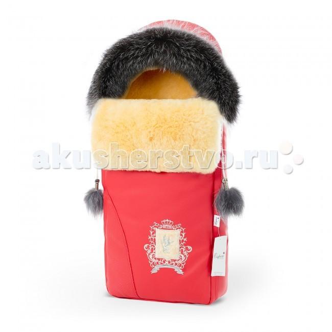 Купить Конверты для новорожденных, Esspero Зимний конверт Heir ST