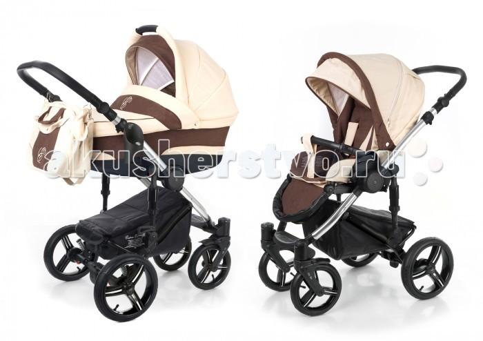 Коляски 2 в 1 Esspero Magic 2 в 1 шасси Chrome детская коляска 2 в 1 esspero discovery grand шасси black