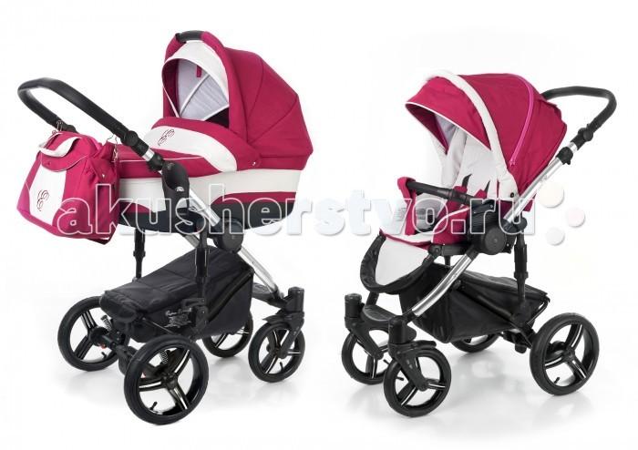 Детские коляски , Коляски 2 в 1 Esspero Magic 2 в 1 шасси Chrome арт: 161712 -  Коляски 2 в 1