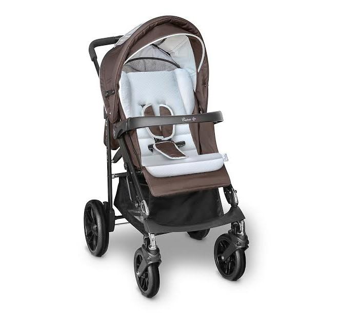 Комплекты в коляску Esspero Матрас универсальный Baby Cotton Lux матрас универсальный в коляску esspero baby cotton big star 108068281