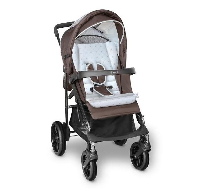 Комплекты в коляску Esspero Матрас универсальный Baby Cotton Lux комплекты в коляску esspero матрас универсальный baby cotton lux