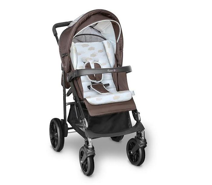 Комплекты в коляску Esspero Матрас универсальный Baby Cotton Lux, Комплекты в коляску - артикул:125222