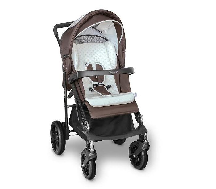 Комплекты в коляску Esspero Матрас универсальный Baby Cotton Lux матрас универсальный в коляску esspero baby cotton heart 108068284