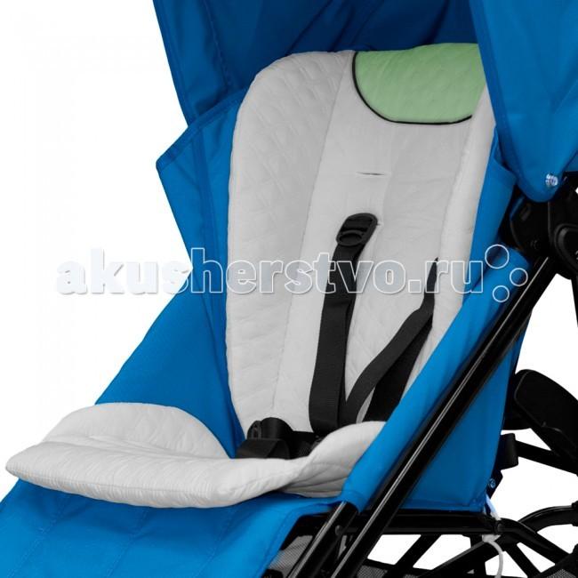 Комплекты в коляску Esspero Матрас в коляску Stotte матрас в коляску esspero baby cotton lux heart 5122621