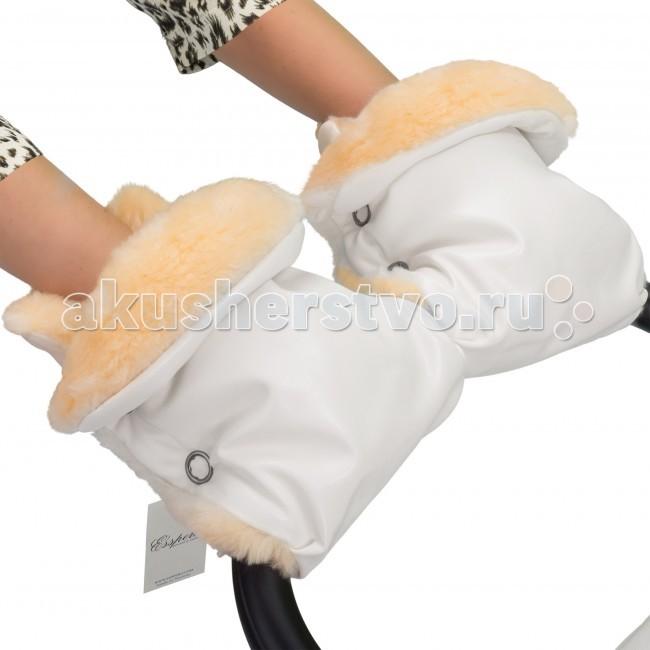 Esspero Муфта-рукавички для коляски Olsson  (51222300)