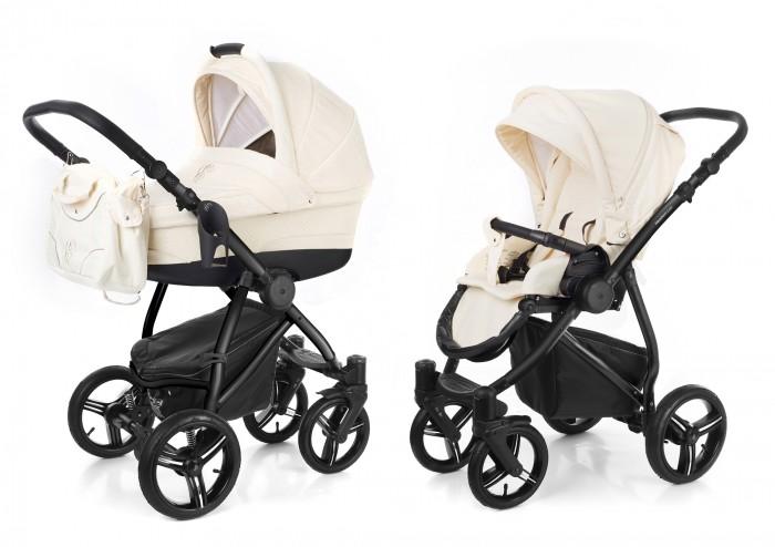 Купить Коляски 2 в 1, Коляска Esspero Newborn Lux 2 в 1 шасси Black