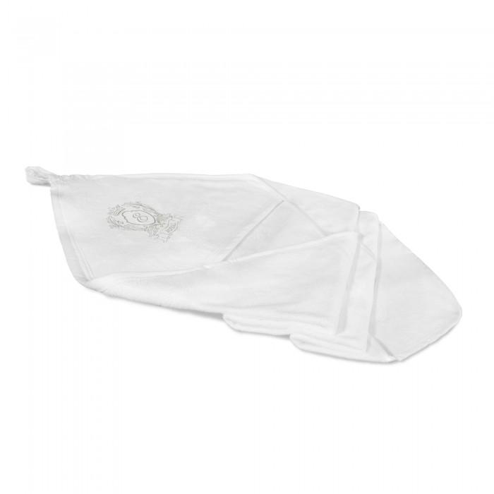 Esspero Полотенце 100х100 смПолотенце 100х100 смОбязательной процедурой для здоровья и чистоты малыша является регулярное купание.   Для того, чтоб ребенок не успел замерзнуть после ванны, его заворачивают в полотенце. Однако очень важно, чтоб полотенце было нежным и не доставило дискомфорта нежной коже младенца.  Полотенце от компании Esspero удивительно нежное, соткано из натуральных материалов, поэтому подарит тепло и заботу.<br>