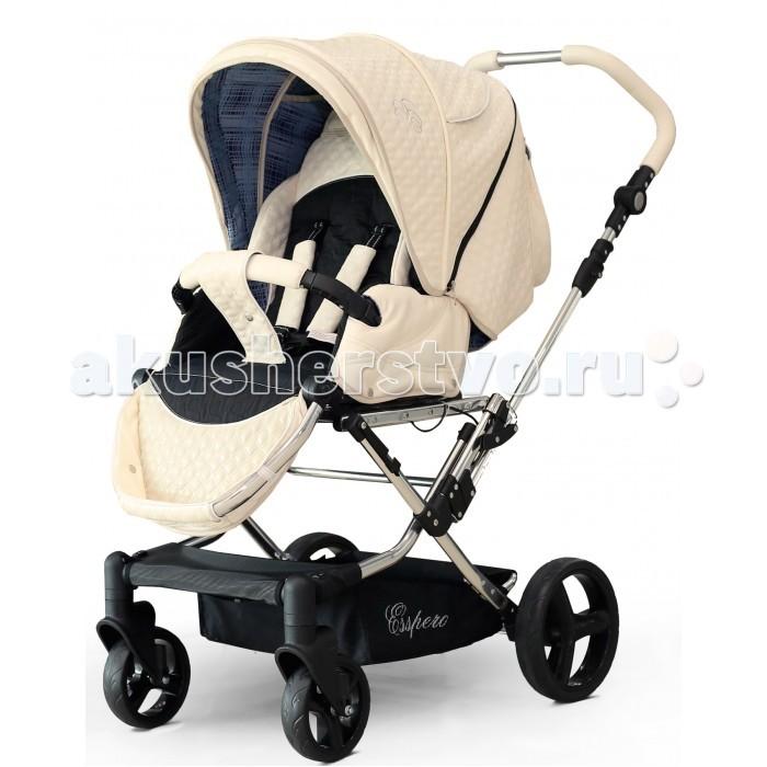 Детские коляски , Прогулочные коляски Esspero Reverse Elegance арт: 27512 -  Прогулочные коляски