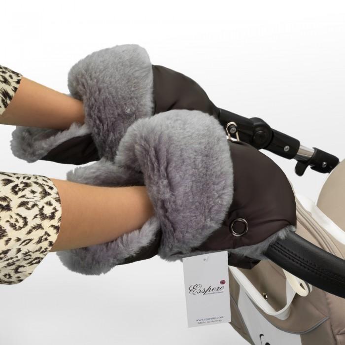 Купить Муфты для рук, Esspero Рукавички-муфта для коляски Christoffer