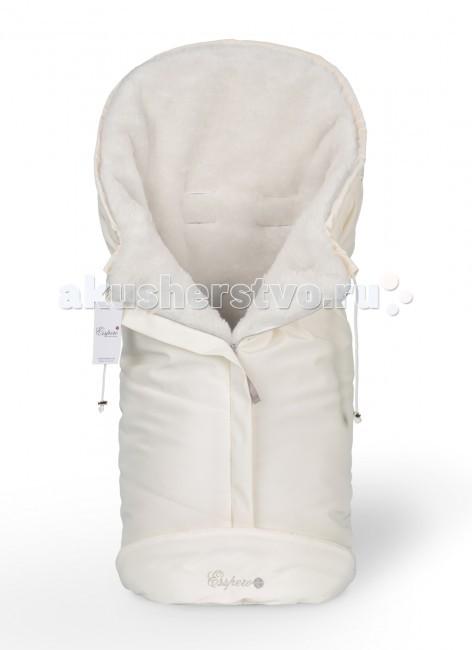 Esspero Зимний конверт Sleeping Bag White