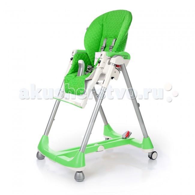 Детская мебель , Вкладыши и чехлы для стульчика Esspero Сменный чехол Bright к стульчику Peg-Perego Diner арт: 56104 -  Вкладыши и чехлы для стульчика