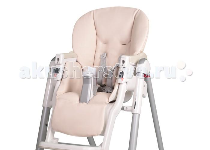 Детская мебель , Вкладыши и чехлы для стульчика Esspero Сменный чехол к стульчику Peg-Perego Diner арт: 27542 -  Вкладыши и чехлы для стульчика