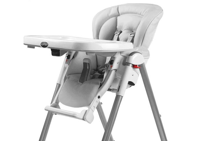Детская мебель , Вкладыши и чехлы для стульчика Esspero Сменный чехол к стульчику Prima Pappa Best арт: 33021 -  Вкладыши и чехлы для стульчика