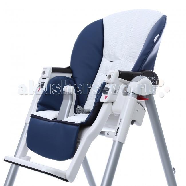 Детская мебель , Вкладыши и чехлы для стульчика Esspero Сменный чехол Sport к стульчику Peg-Perego Diner арт: 66888 -  Вкладыши и чехлы для стульчика