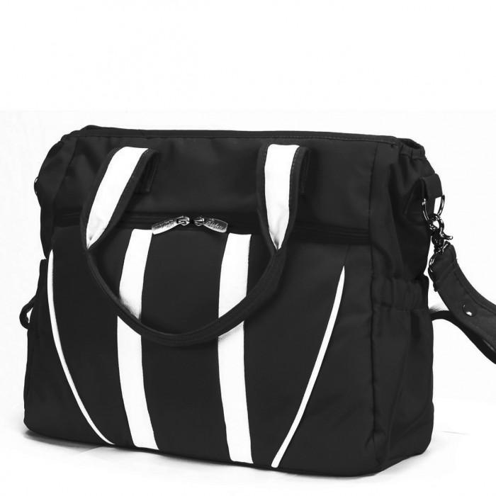 Сумки для мамы Esspero Сумка для коляски Style сумки переноски esspero люлька reverse