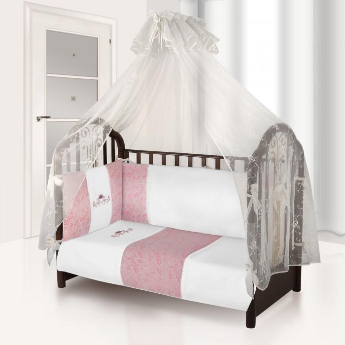 Комплекты в кроватку Esspero Verona (6 предметов) esspero canopy