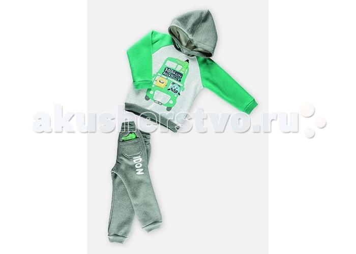 Детская одежда , Комплекты детской одежды Estella Комплект (Толстовка, брюки) для мальчика 600 арт: 412004 -  Комплекты детской одежды