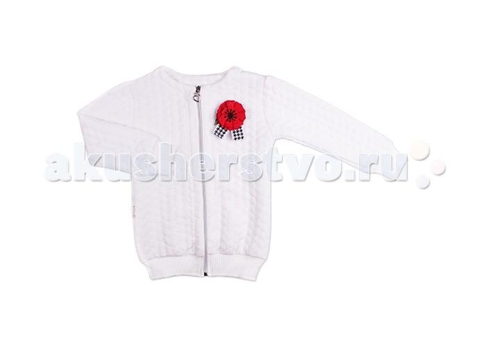 Комплекты детской одежды Estella Комплект (Водолазка, толстовка, джинсы) для девочки 543