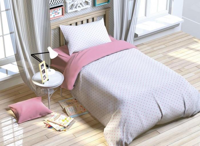 Постельное белье Этелька 1.5-спальное (3 предмета)