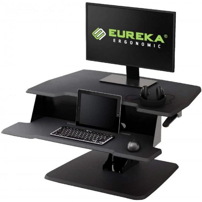 Eureka Стол письменный для работы стоя ERK-CV-31