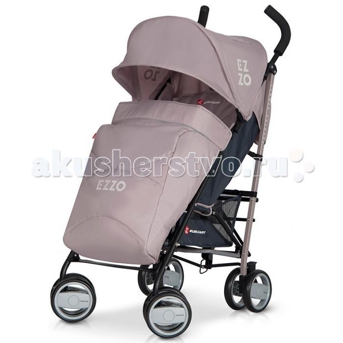 Детские коляски , Коляски-трости Euro-Cart Ezzo арт: 104380 -  Коляски-трости