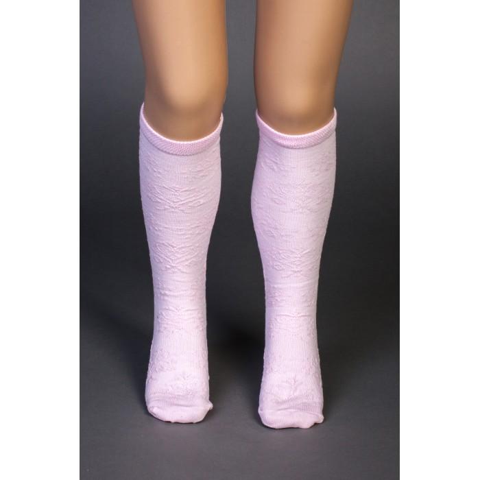 Колготки, носки, гетры Эвантюэль Гольфы детские Лилии 1 пара