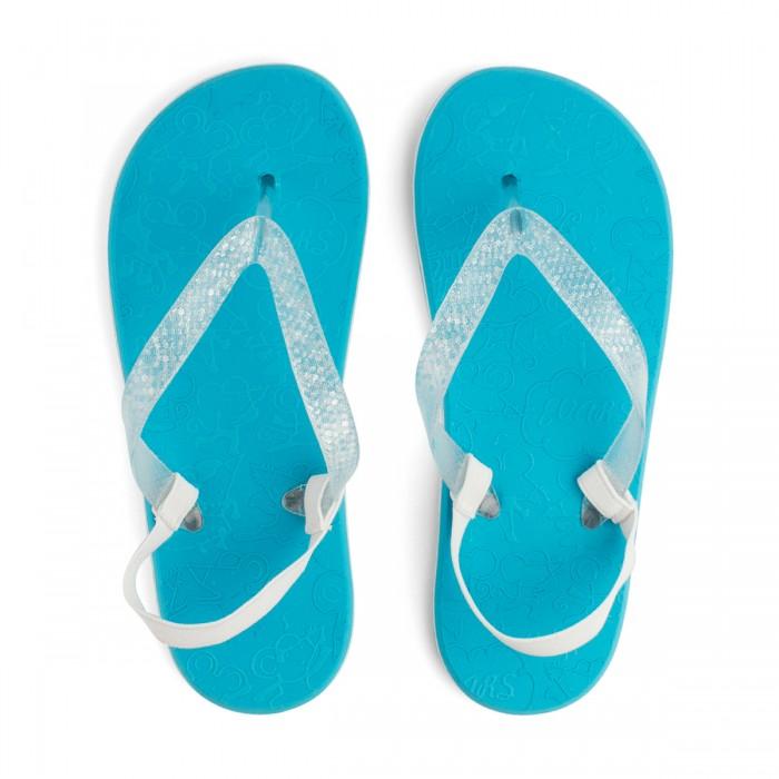Пляжная обувь Evars Сланцы для детей Dance сланцы evars evars mp002xw1iohl