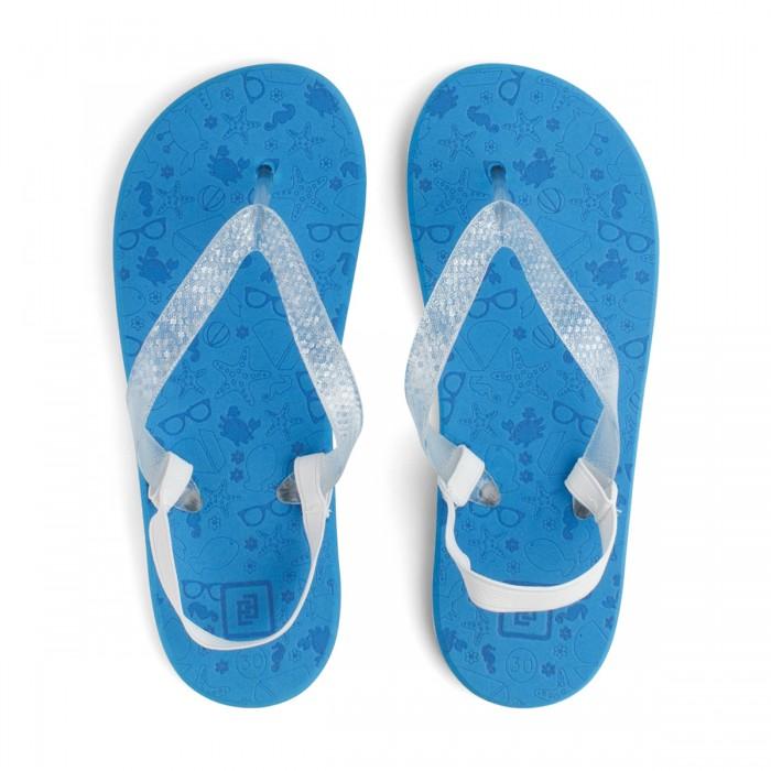 Пляжная обувь Evars Сланцы для детей SeaSide сланцы evars evars mp002xw1iohl