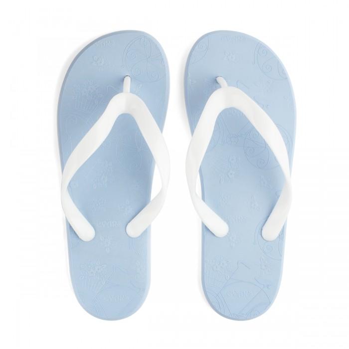 Пляжная обувь Evars Сланцы для девочек Bicycles сланцы evars evars mp002xw1iohl
