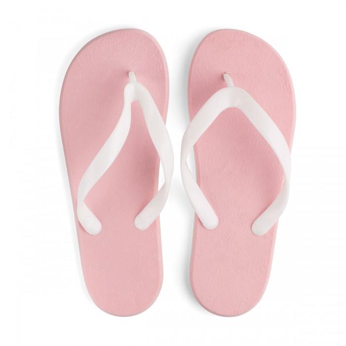 Пляжная обувь Evars Сланцы для девочек Bunnies сланцы evars evars mp002xw1iohl