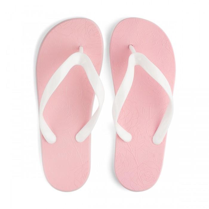 Пляжная обувь Evars Сланцы для девочек Fresque Roses сланцы evars evars mp002xw1iohl