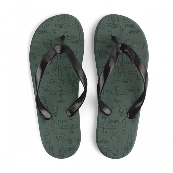 Пляжная обувь Evars Сланцы для мальчиков Bolides сланцы evars evars mp002xw1iohl