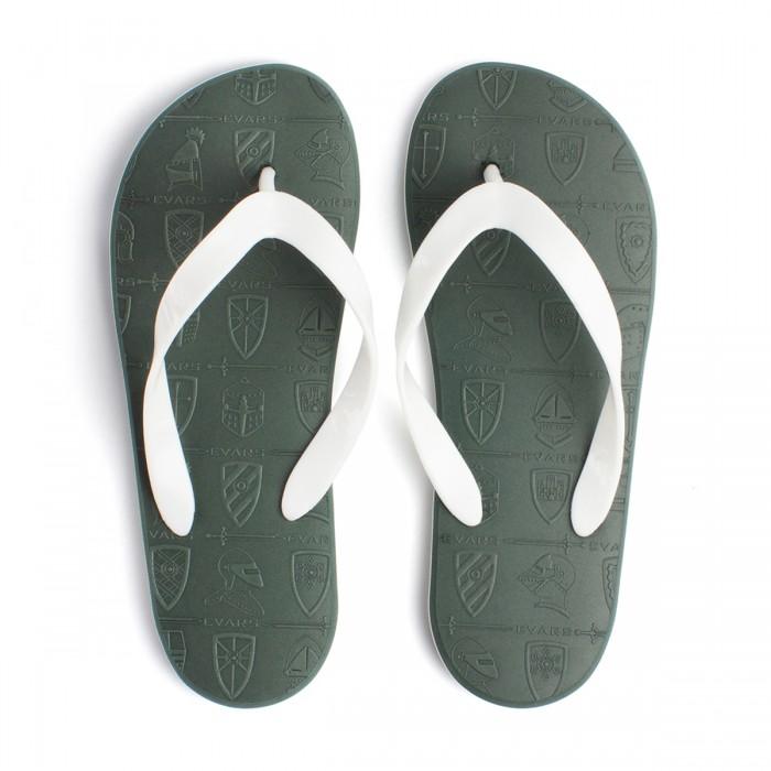Пляжная обувь Evars Сланцы для мальчиков Fresque Armour сланцы evars evars mp002xw1iohl