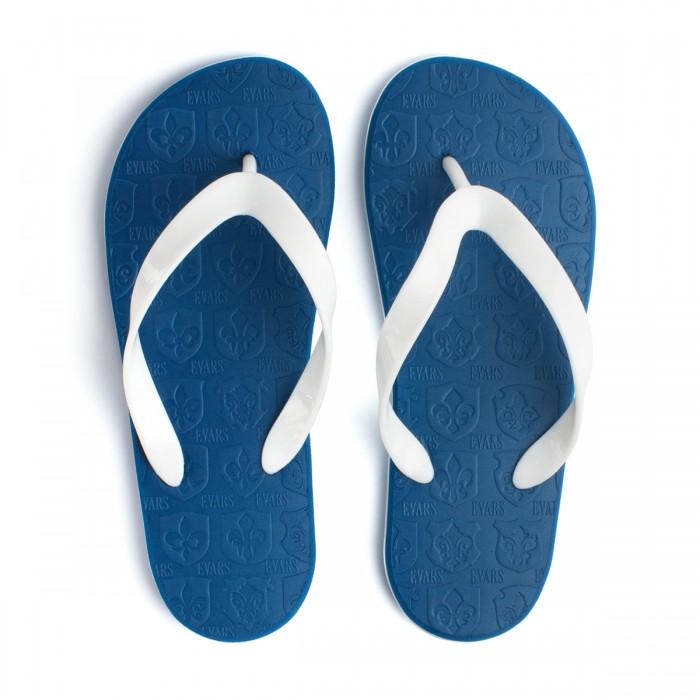 Пляжная обувь Evars Сланцы для мальчиков Fresque Heraldic сланцы evars evars mp002xw1iohl