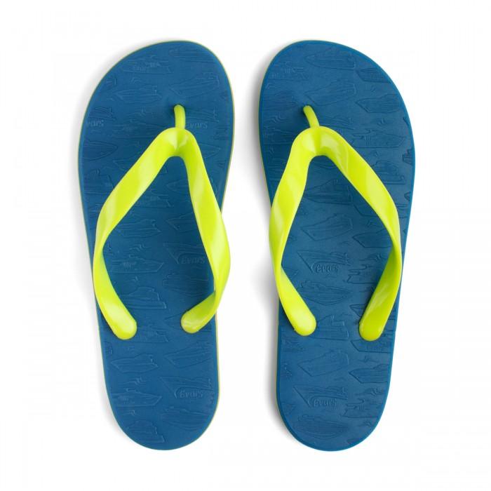 Пляжная обувь Evars Сланцы для мальчиков SpeedBoats сланцы evars evars mp002xw1iohl