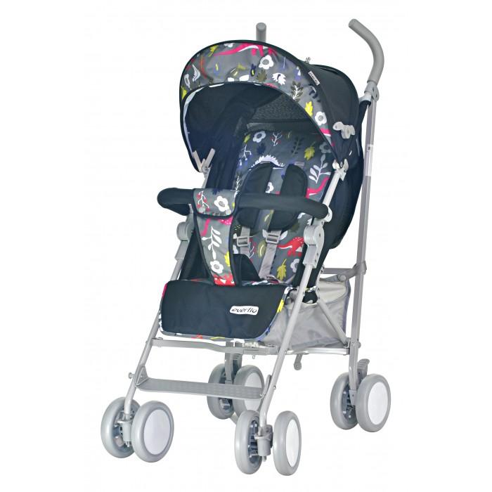 Детские коляски , Коляски-трости Everflo Dino Е-109 арт: 474631 -  Коляски-трости