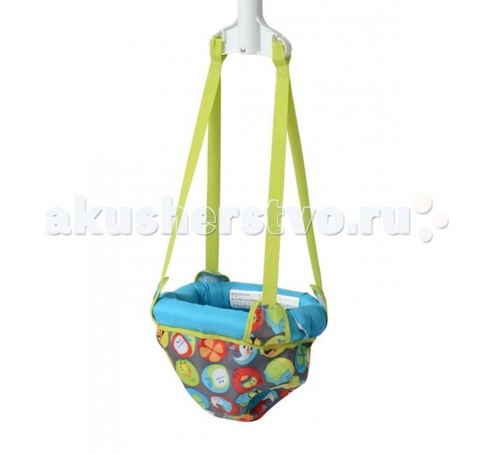 Детская мебель , Прыгунки Evenflo Johnny Jump Up арт: 7960 -  Прыгунки