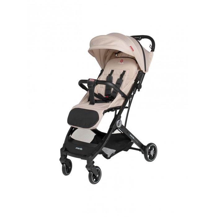 Картинка для Прогулочная коляска Everflo Baby travel E-330