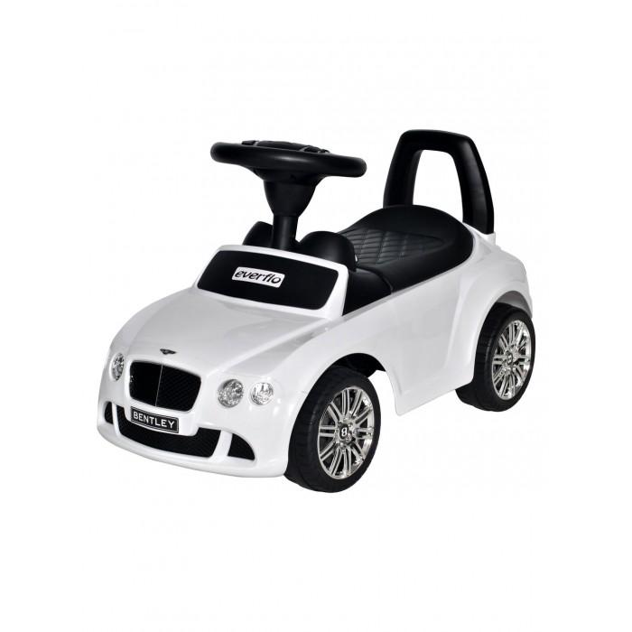 Детский транспорт , Каталки Everflo Bentley Continental GT Speed арт: 496596 -  Каталки