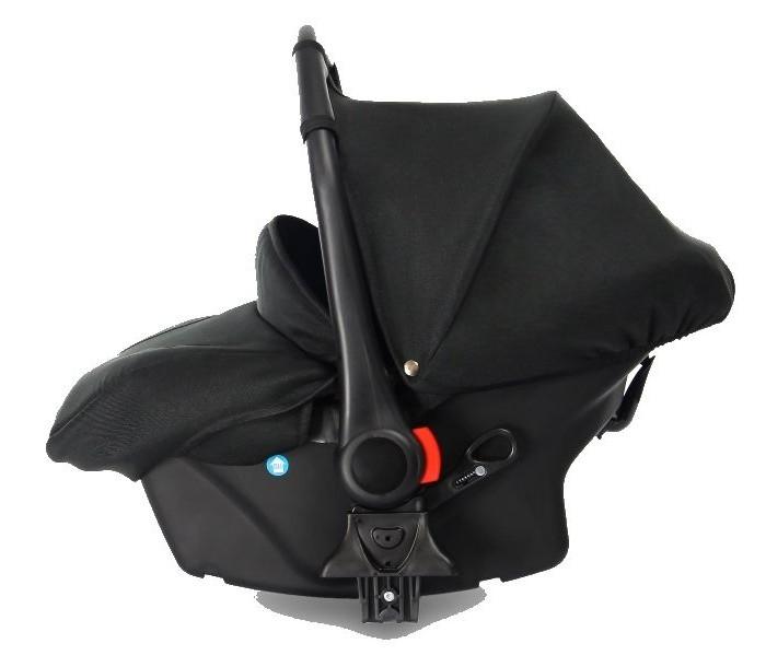 Автокресло Everflo Bliss/SoftГруппа 0-0+ (от 0 до 13 кг)<br>Автокресло Everflo Bliss/Soft, с которым будет удобно и безопасно не только в автомобиле, но и в походах в супермаркет.  Особенности:   удобная ручка для переноски автокресла анатомическая подушка удерживает голову ребенка в нужном положении мягкие накладки внутренних ремней обеспечивают максимальный комфорт ребенка регулировка внутренних ремней по высоте в зависимости от роста ребенка износостойкий чехол легко снимается для стирки съемный капюшон обеспечивает защиту от солнца замок ремней с мягким клапаном и защитой от неправильного использования нетоксичный гипоаллергенный материал безопасен для малыша.