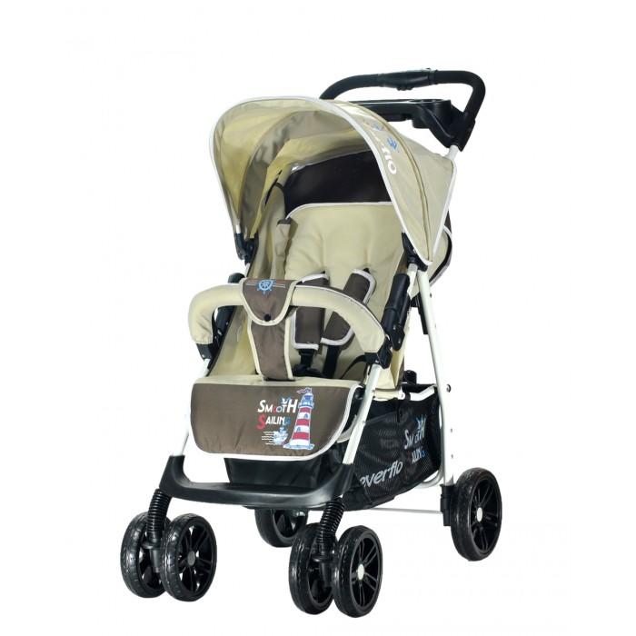 Детские коляски , Прогулочные коляски Everflo Capitan E-230 арт: 472466 -  Прогулочные коляски