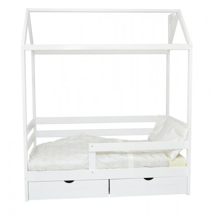 Подростковая кровать Everflo домик Chalet ES-111